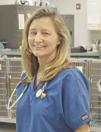 Dr. DeAnna Mitchell - Animal Medical Center of Cascades